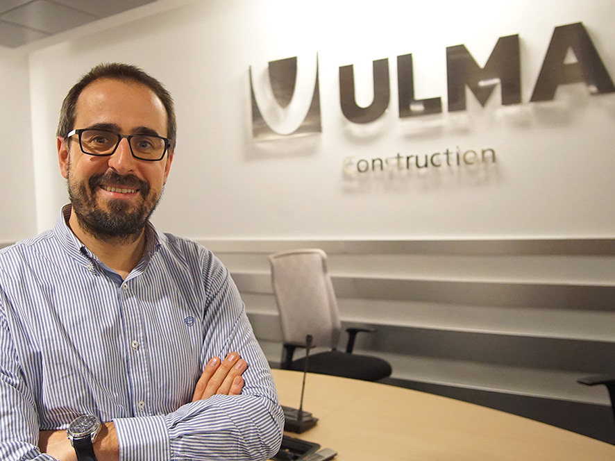 """TALENT MANAGEMENT. """"we must leverage existing talent within ULMA and combine it with new blood so that we can respond to the challenges we face."""""""