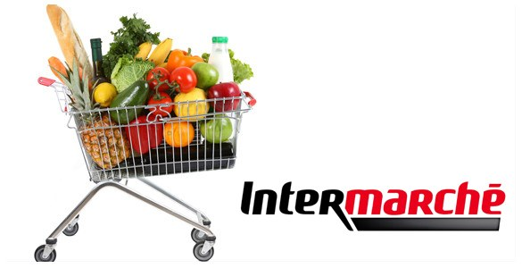 A new ULMA logistics automation system will allow Intermarché to pick 150,000 boxes a day