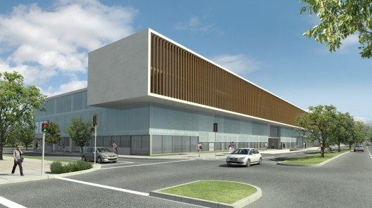 Chile to have its first automated hospital thanks to ULMA Handling Systems