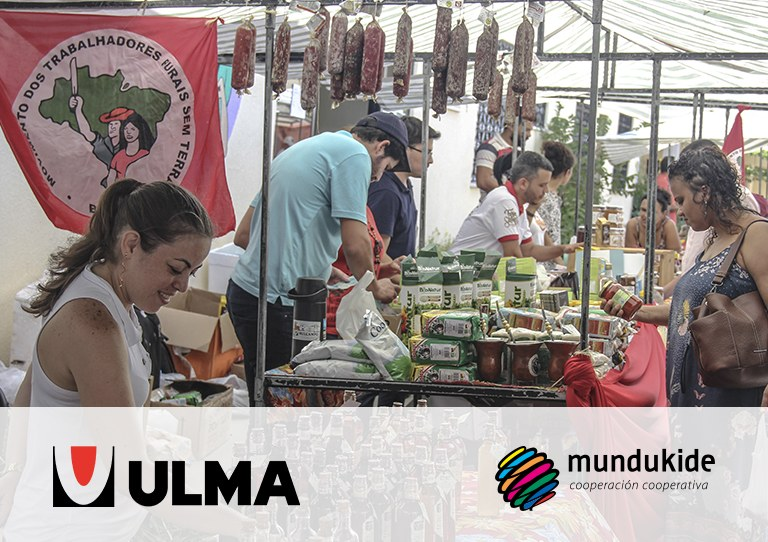 Do you want to be the next ULMA cooperator in Brazil?