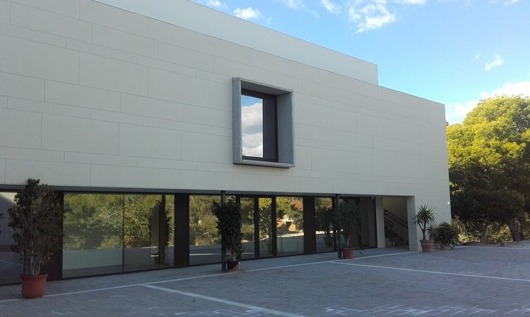 EFFICIENCY, FUNCTIONALITY AND AESTHETICS WITH THE ULMA VENTILATED FAÇADE