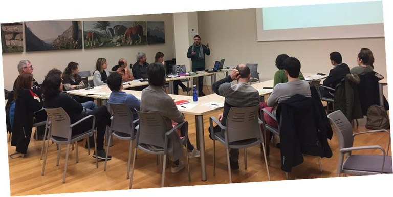 General policies for the management of the Basque language have been presented at the General Meetings of the ULMA cooperatives