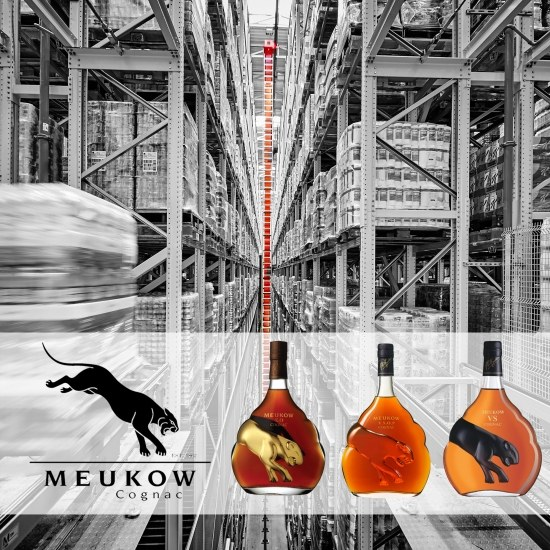 Major-Meukow opts for Warehouse automation