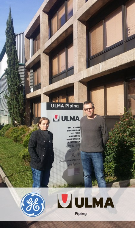 New opportunities for ULMA Piping in the energy regeneration market