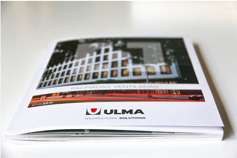 New ULMA Ventilated Façade Brochure