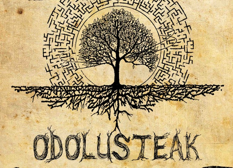 Short film ODOLUSTEAK shown at ULMA