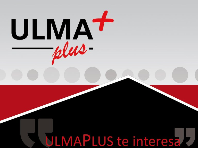 The ULMA Group launches ULMAPLUS, a company benefits scheme for all its members and workers.