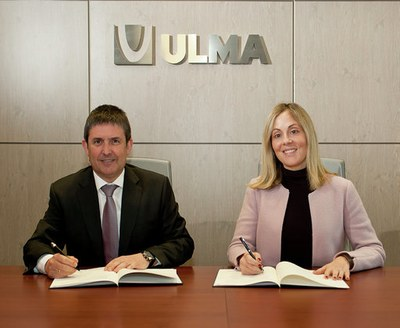 The ULMA Group obtains a loan of 26 million euros from the EIB