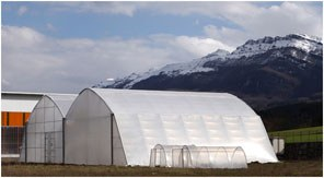 ULMA Agrícola will be exhibiting at the 1st edition of the Greentech Fair 2014
