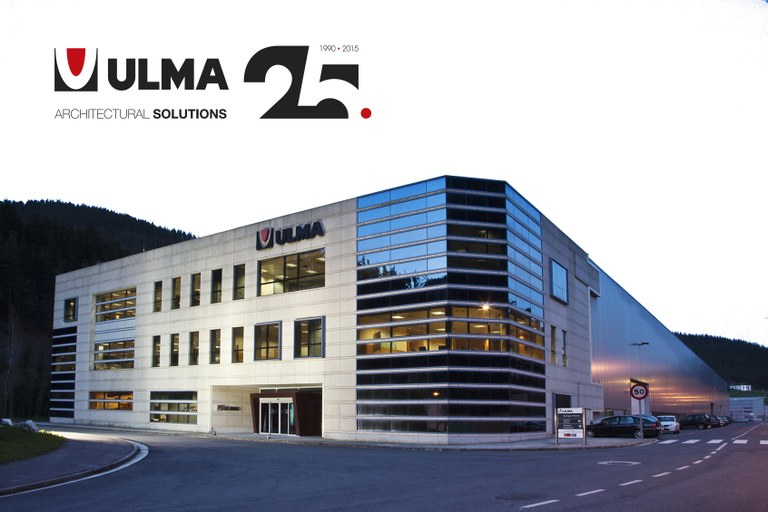 ULMA Architectural Solutions celebrates 25 years offering innovative construction solutions