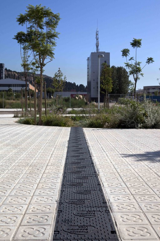 ULMA ARCHITECTURAL SOLUTIONS HELPS REDEVELOP BARCELONA'S MARINA DISTRICT