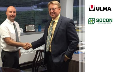 ULMA Construction strengthens its position in the US with the acquisition of SOCON Forming & Shoring