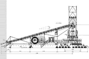 ULMA Conveyor: Tuticorin Coal Terminal India Project