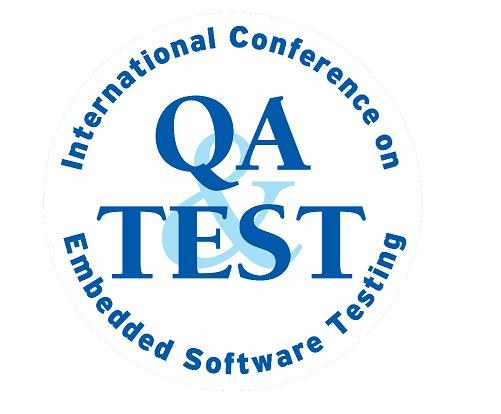 ULMA Embedded Solutions to participate at QA&TEST