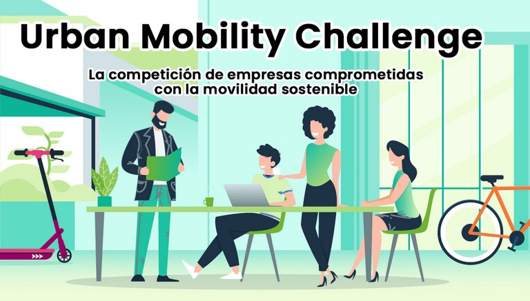 ULMA GROUP The ULMA Group is the winner in the Most Committed Company category and ranked third in the Urban Mobility Challenge