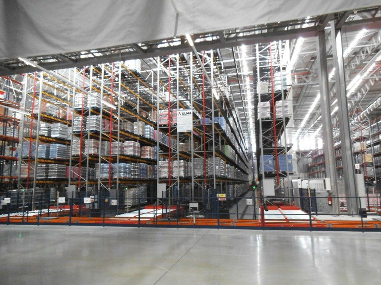 ULMA Handling Systems automates CONSUM Distribution Centres in Valencia, Murcia and Barcelona