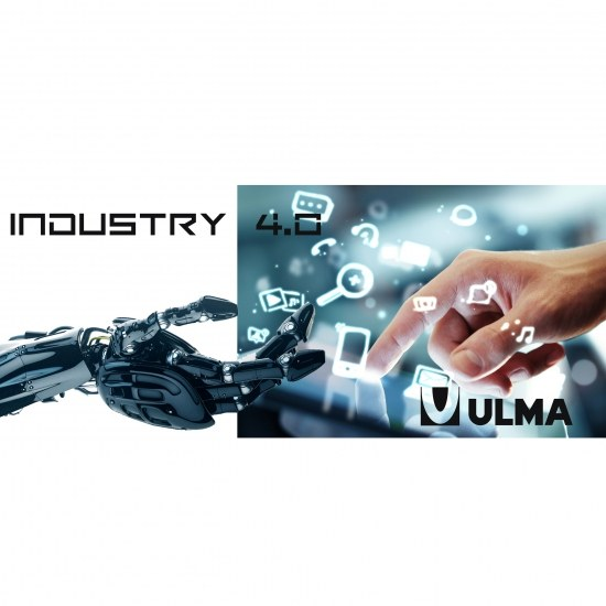 ULMA Handling Systems entrusts its future to the INDUSTRY 4.0 revolution