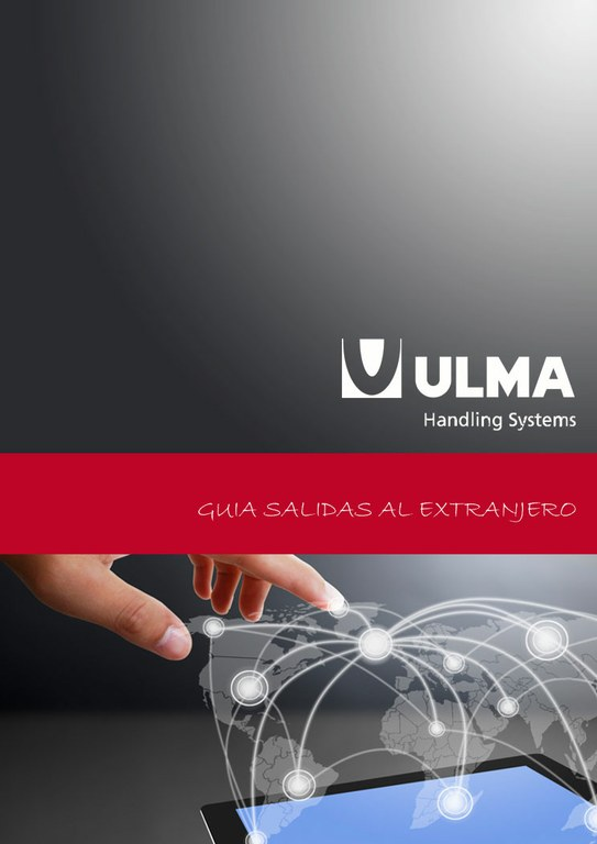 ULMA Handling Systems provides its employees with foreign travel guide