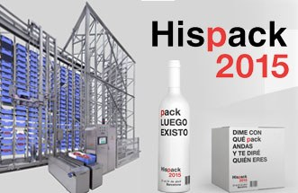 ULMA Handling Systems to attend HISPACK 2015
