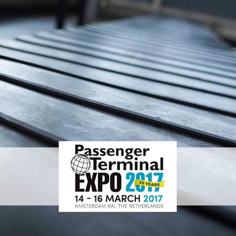ULMA Handling Systems will be part of the 20th edition of the Passenger Terminal Expo fair