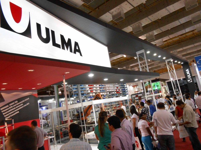 ULMA Handling Systems will present its latest innovations at the CEMAT South America trade fair