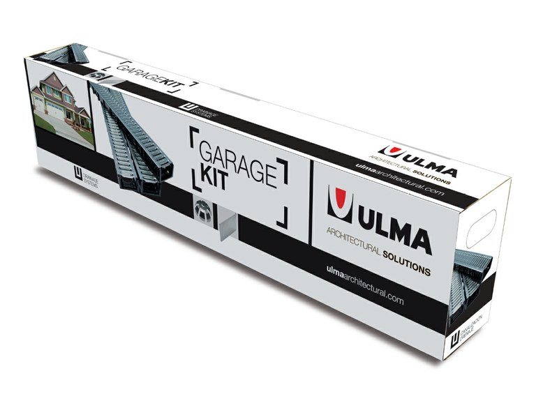 ULMA launches Garage Kit Pro