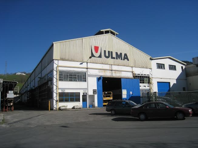 ULMA Lazkao Forging launches a plan to encourage the use of Basque