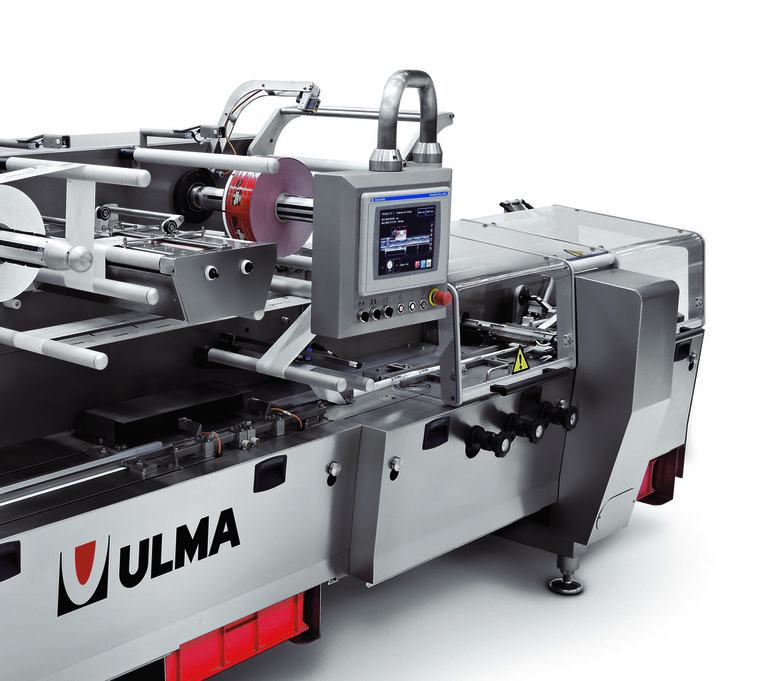 ULMA Packaging launches a new model on the market