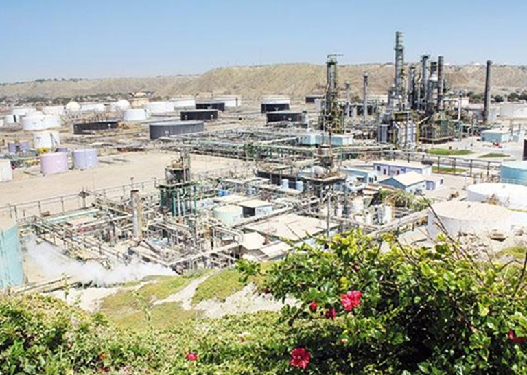 ULMA Piping helps modernise one of Peru's largest oil refineries