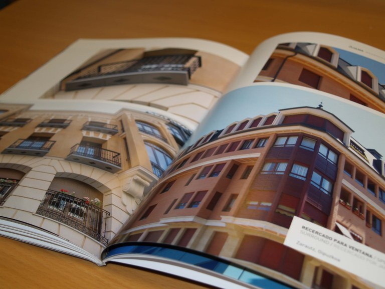 ULMA presents it new architectural Prefab Brochure