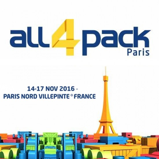 ULMA stand to be the meeting point for logistics automation at the ALL4PACK show