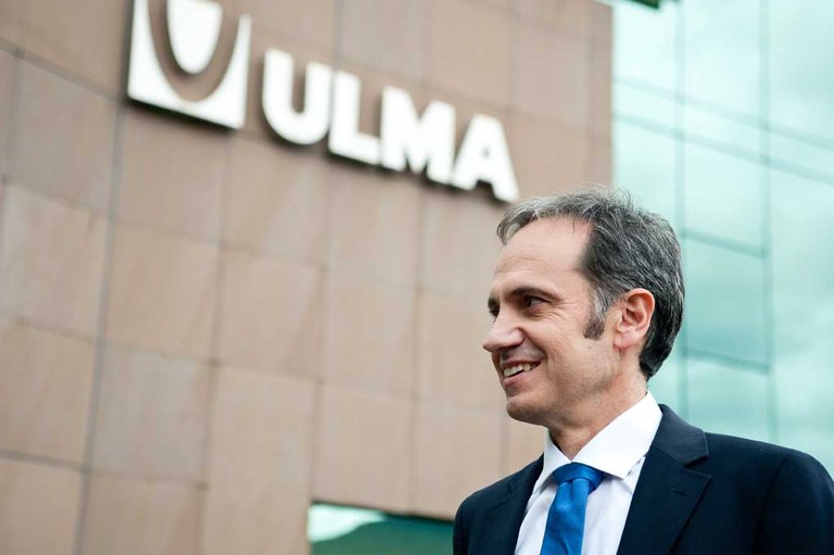 "Under the slogan ""The Industry 4.0 – present and future"", ULMA Handling Systems participates in the panel of experts organised by the newspaper DEIA"