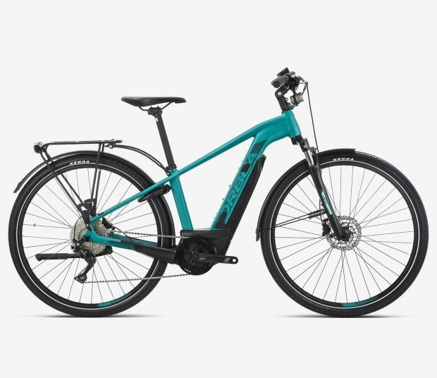 We offer exclusive advantages to help you buy an electric bicycle to go to work
