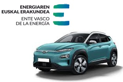 Would you like to try this electric car at ULMA?.