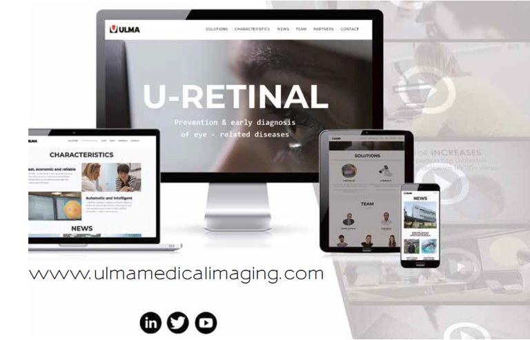The RETINAL project begins its digital expansion