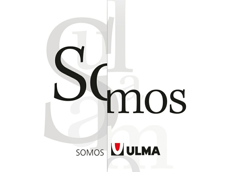 ULMA Group presents its new corporate image giving the most efficient support to its Businesses.