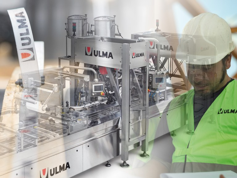 ULMA, the Value of a Brand