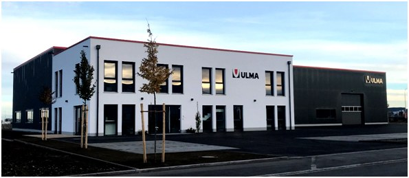 ULMA Packaging Alemania se traslada