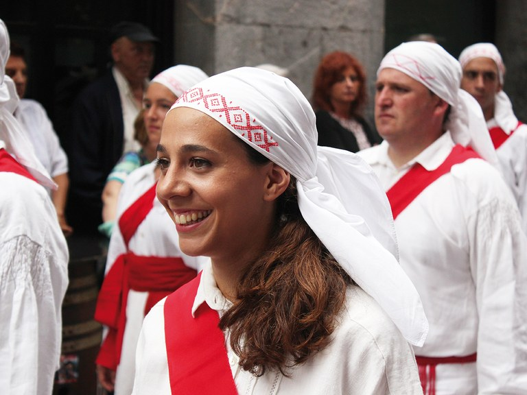 Idoia Besada, ULMA Medical Imaging