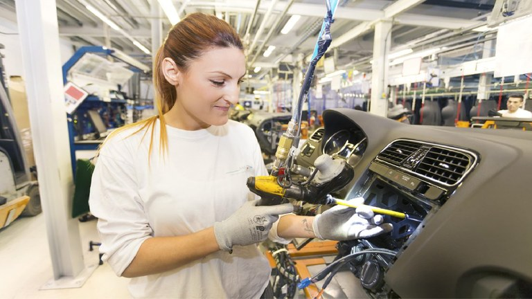 A renowned company in the automotive sector has once again placed its trust in ULMA
