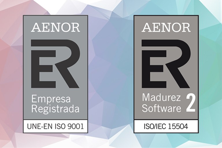 ULMA Embedded Solutions achieves ISO 9001:2015 and ISO 15504-Level 2 certifications